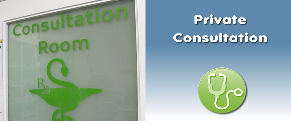 private consultations at whelans pharmacy gorey chemists